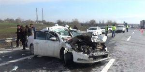 Feci kaza: 2 asker hayatını kaybetti