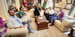Karaosmanoğlu: GTÜ, kentimizin gururudur