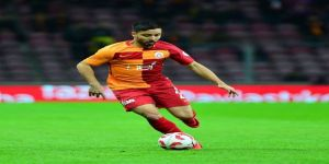 Tarık Çamdal'a Süper Lig'den talip