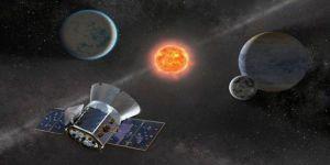 NASA'nın yeni teleskobu gezegen avlamaya başladı
