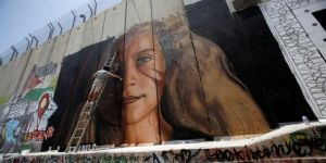 İsrail'in 'özgürlüğe' tahammülü yok