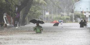 Muson yağmurları 569 can aldı