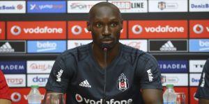 Atiba'dan Beşiktaş itirafı!