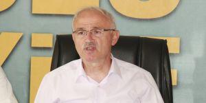 Ayar: Türk milletine hakaret etti