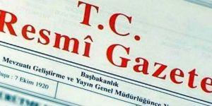 Elektrik zammı Resmi Gazete'de yayınlandı