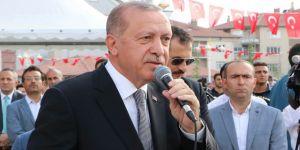 Erdoğan: İdamı onaylarım