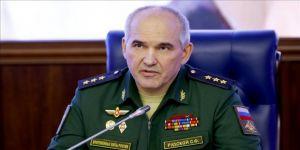 Rus askeri polisi Golan Tepeleri'nde konuşlandırılacak