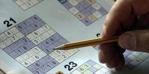 Sudoku ve çapraz bulmaca zeka geliştirmiyor