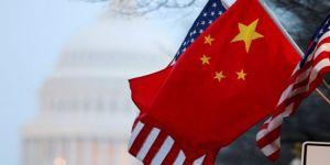 ABD - Çin geriliminde yeni gelişme