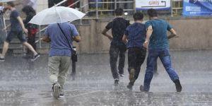 '36 saat' şiddetli yağış uyarısı