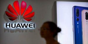 Huawei, Apple'ı solladı!