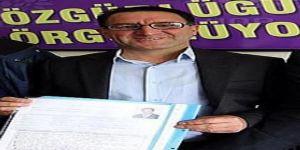 HDP'nin milletvekili adayı terör propagandası yapmaktan tutuklandı