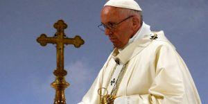 Katolik Kilisesi 'idam'dan vazgeçti