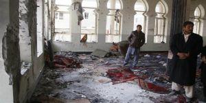 Cuma namazını kana buladılar: 25 ölü