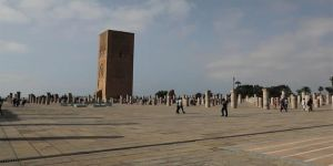 Yarım kalmış kültür hazinesi: 'Hassan Camisi'