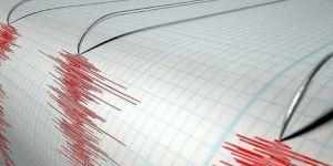 2 saate 7 deprem