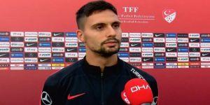 Kasımpaşa milli futbolcuyu transfer etti