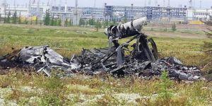 Rus helikopteri 3 yılda 78 ölüme neden oldu