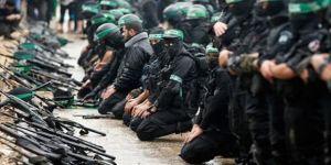 Hamas'tan sürpriz İsrail açıklaması