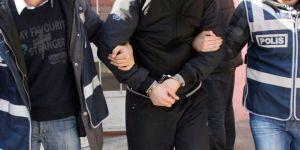 İkisi muvazzaf 9 binbaşıya FETÖ'den gözaltı