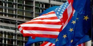AB, İngiltere ve Almanya'dan flaş İran açıklaması