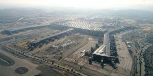 3. havalimanının yüzde 94'ü tamamlandı