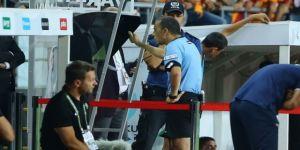 Çaykur Rizespor'dan VAR'a destek