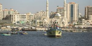 Gazze'de abluka kalkıyor mu?