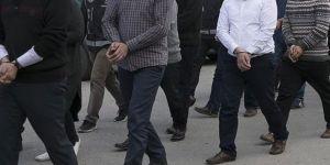 37 kişi'ye FETÖ'den gözaltı kararı