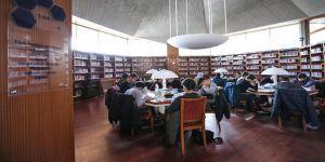 Türkiye'deki kütüphane sayısı açıklandı