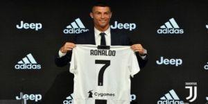 Juventus'ta Cristiano Ronaldo çılgınlığı!
