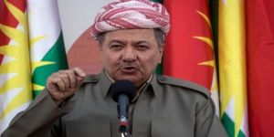 Barzani'den Irak'ın yeni hükümetine destek