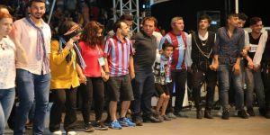 Trabzonlular, horona doydu