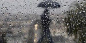 """Samsun Valiliğinden """"kuvvetli yağış"""" uyarısı"""