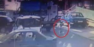 3 yaşındaki çocuğun ölümüne neden olan kamyon şoförü tutuklandı