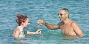 Lindsay Lohan'a Türk sevgili!