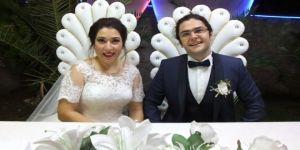Ana sınıfında başlayan aşk evlilikle taçlandı