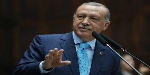 Cumhurbaşkanı Erdoğan'dan piyasalar için mesaj