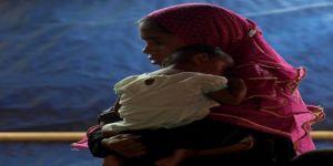 Arakanlılara tıbbi yardım engelleniyor