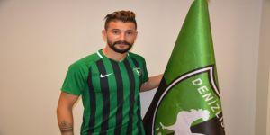 Mehmet Taş Denizlispor'da