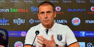 Avcı: Lige Trabzonspor galibiyetiyle başlamak önemliydi