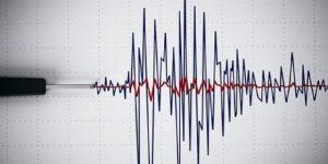 Ağrı'da deprem