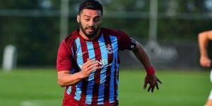 Trabzonspor'da Mustafa Akbaş'a talip var