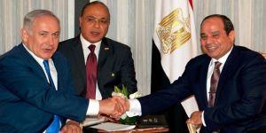 Netanyahu ve Sisi görüşmesi doğrulandı