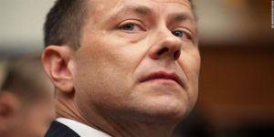FBI ajanı kendisi için bağış kampanyası başlattı