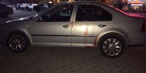Trafik terörü: 1 ölü, 2 yaralı