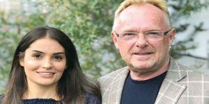İranlı kız arkadaşı bakana istifa 'ettirdi'