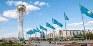 Kazakistan ekonomisi yüzde 4 büyüdü
