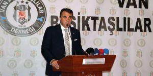 Beşiktaş'ta seçimin tarihi belli oldu