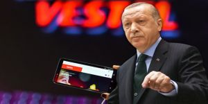 Erdoğan işaret etti değeri yüzde 7 arttı